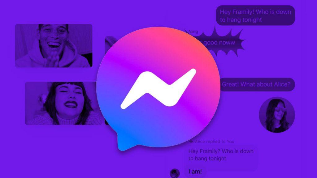 Comment récupérer les messages supprimés sur MessengerAndroid ?