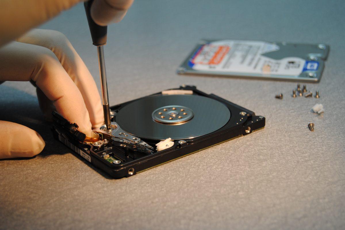 Comment récupérer les données d'un disque dur externe non reconnu ?