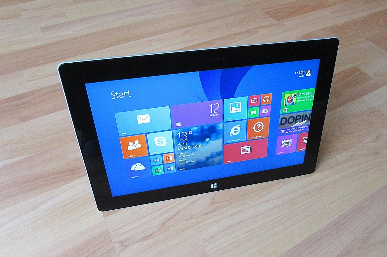 réinitialisation de Windows10